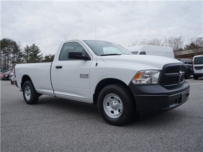 2017 Ram 1500 Regular Cab, Pickup #G572873 - photo 1