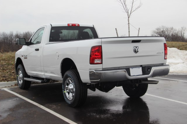 2017 Ram 3500 Regular Cab 4x4 Pickup #G609963 - photo 2