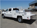 2015 Ram 4500 Regular Cab DRW 4x2,  Scelzi Welder Body #G618089 - photo 1