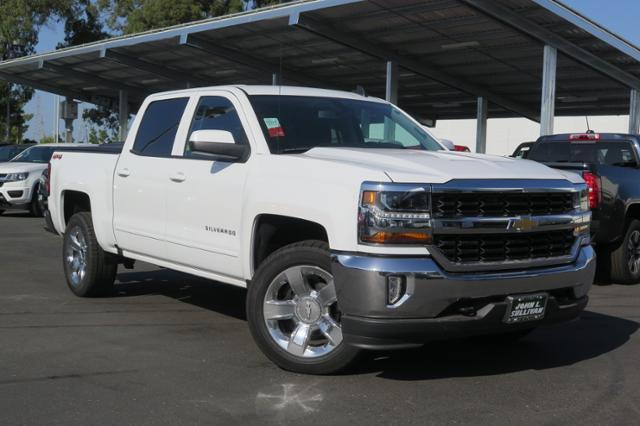 2018 Silverado 1500 Crew Cab 4x4,  Pickup #00220061 - photo 1