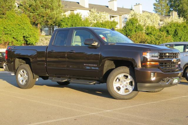 2018 Silverado 1500 Double Cab 4x4,  Pickup #00226583 - photo 1