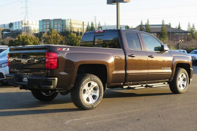 2018 Silverado 1500 Double Cab 4x4,  Pickup #00226583 - photo 2