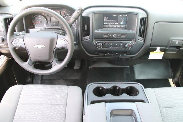 2018 Silverado 1500 Crew Cab 4x2,  Pickup #00227820 - photo 5
