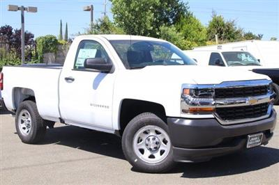 2018 Silverado 1500 Regular Cab 4x2,  Pickup #00227943 - photo 1