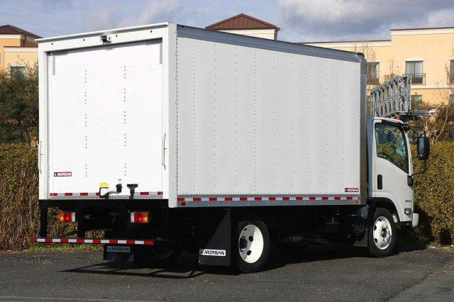 2018 Chevrolet LCF 4500 Regular Cab RWD, Morgan Dry Freight #00227989 - photo 1