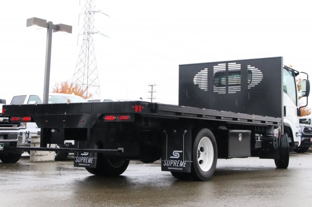 2018 LCF 4500 Regular Cab,  Supreme Platform Body #00229692 - photo 2