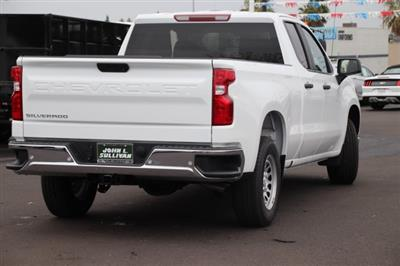 2019 Silverado 1500 Double Cab 4x2,  Pickup #00229820 - photo 2