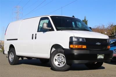 2019 Express 2500 4x2,  Upfitted Cargo Van #00230006 - photo 1