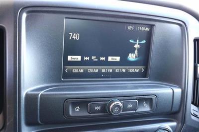 2020 Chevrolet Silverado 5500 Regular Cab DRW 4x4, Knapheide Standard Forestry Chipper Body #00232308 - photo 15