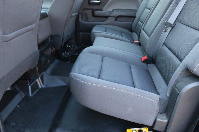 2020 Chevrolet Silverado 5500 Crew Cab DRW 4x4, Knapheide Standard Forestry Chipper Body #00232963 - photo 11