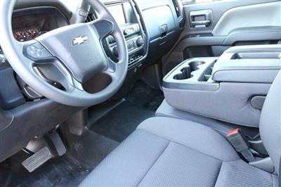 2020 Chevrolet Silverado 5500 Crew Cab DRW 4x4, Knapheide Standard Forestry Chipper Body #00232963 - photo 10