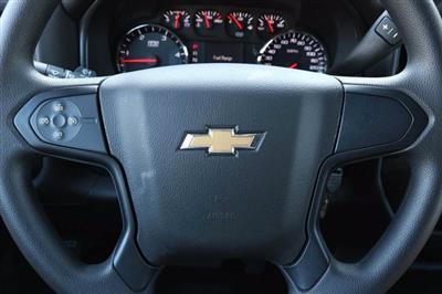 2020 Chevrolet Silverado 5500 Crew Cab DRW 4x4, Knapheide Standard Forestry Chipper Body #00232963 - photo 16