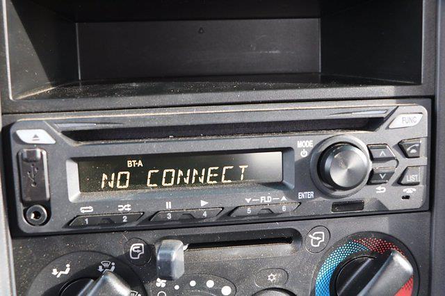 2020 Chevrolet LCF 4500 Regular Cab DRW 4x2, Morgan Prostake Platform Body #00233287 - photo 10