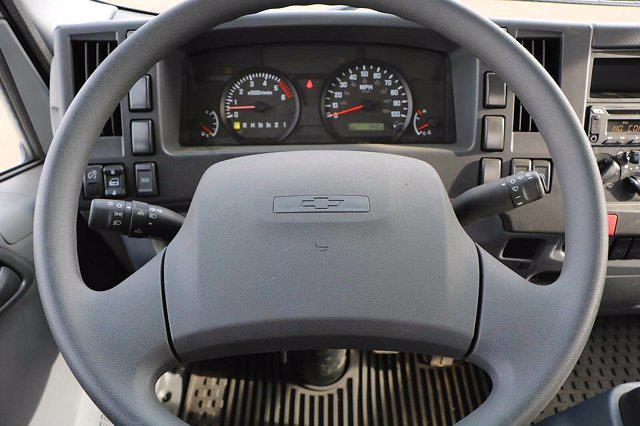 2020 Chevrolet LCF 4500 Regular Cab DRW 4x2, Morgan Prostake Platform Body #00233287 - photo 18