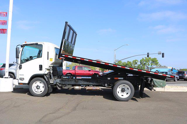 2020 Chevrolet LCF 4500 Regular Cab DRW 4x2, Morgan Platform Body #00233287 - photo 1