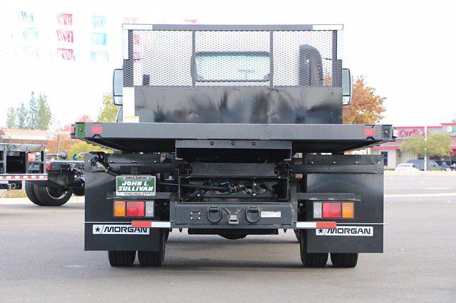2020 Chevrolet LCF 4500 Regular Cab DRW 4x2, Morgan Prostake Platform Body #00233287 - photo 7