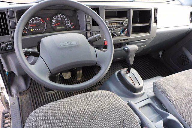2020 Chevrolet LCF 4500 Regular Cab DRW 4x2, Morgan Prostake Platform Body #00233287 - photo 9