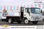 2020 Chevrolet LCF 4500 Regular Cab DRW 4x2, Morgan Prostake Platform Body #00233287 - photo 1