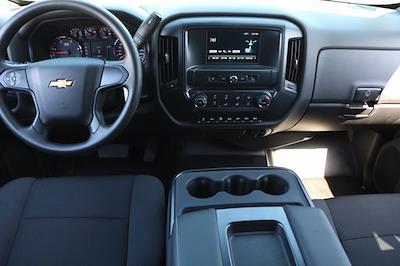 2020 Chevrolet Silverado 5500 Crew Cab DRW 4x4, Knapheide Standard Forestry Chipper Body #00233703 - photo 10