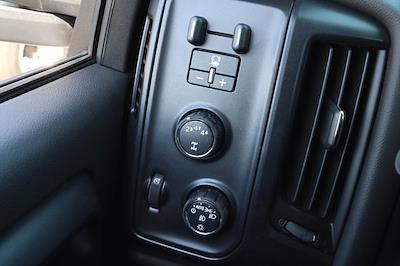 2020 Chevrolet Silverado 5500 Crew Cab DRW 4x4, Knapheide Standard Forestry Chipper Body #00233703 - photo 16