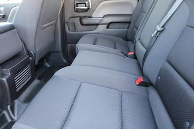 2020 Chevrolet Silverado 5500 Crew Cab DRW 4x4, Knapheide Standard Forestry Chipper Body #00233703 - photo 9