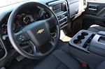 2020 Chevrolet Silverado 5500 Crew Cab DRW 4x4, Knapheide Standard Forestry Chipper Body #00233703 - photo 8