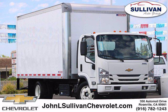 2021 Chevrolet LCF 4500XD Regular Cab DRW 4x2, Morgan Dry Freight #00236131 - photo 1