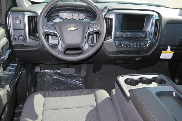 2018 Silverado 1500 Double Cab 4x2,  Pickup #0226809U - photo 5