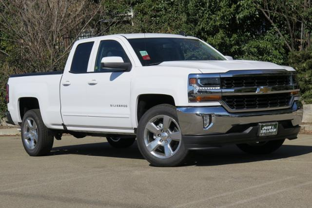 2018 Silverado 1500 Double Cab 4x2,  Pickup #0226809U - photo 1