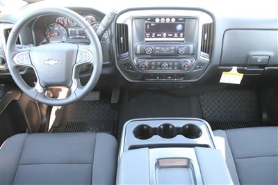 2018 Silverado 1500 Crew Cab 4x2,  Pickup #221260 - photo 5