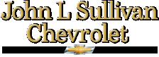 John L. Sullivan Chevrolet logo