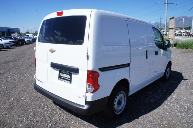 2018 City Express,  Empty Cargo Van #F08003 - photo 4
