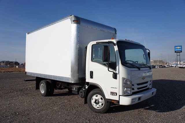 2016 LCF 3500 Regular Cab 4x2,  Supreme Dry Freight #F16101 - photo 1