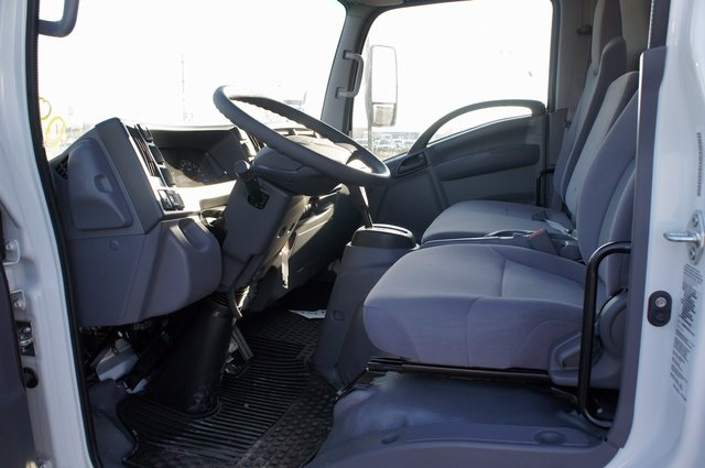2016 LCF 3500 Regular Cab,  Dry Freight #F16101 - photo 11