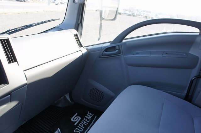 2016 LCF 3500 Regular Cab,  Dry Freight #F16101 - photo 22