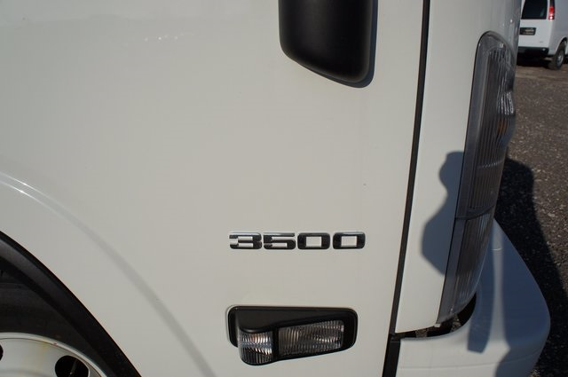 2016 LCF 3500 Regular Cab,  Dry Freight #F16101 - photo 4