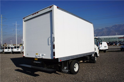 2016 LCF 3500 Regular Cab 4x2,  Supreme Dry Freight #F16101 - photo 2