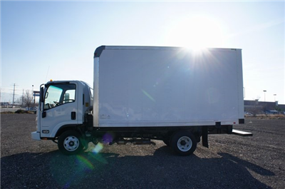 2016 LCF 3500 Regular Cab 4x2,  Supreme Dry Freight #F16101 - photo 7