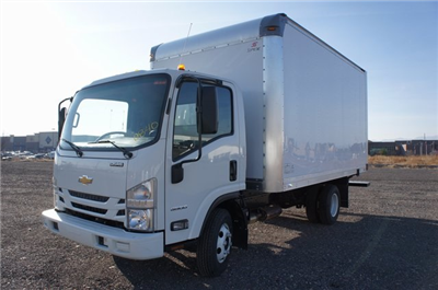 2016 LCF 3500 Regular Cab 4x2,  Supreme Dry Freight #F16101 - photo 8