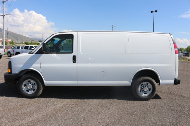 2017 Express 3500, Cargo Van #F17051 - photo 11