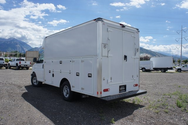 2017 Express 3500,  Service Utility Van #F17132 - photo 5