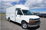 2017 Express 3500,  Service Utility Van #F17132 - photo 1