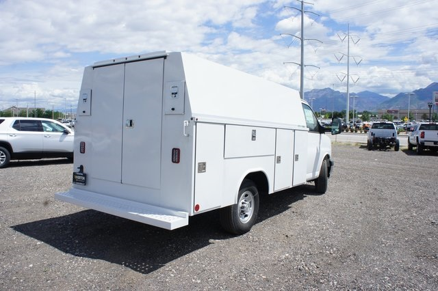 2017 Express 3500,  Service Utility Van #F17133 - photo 2