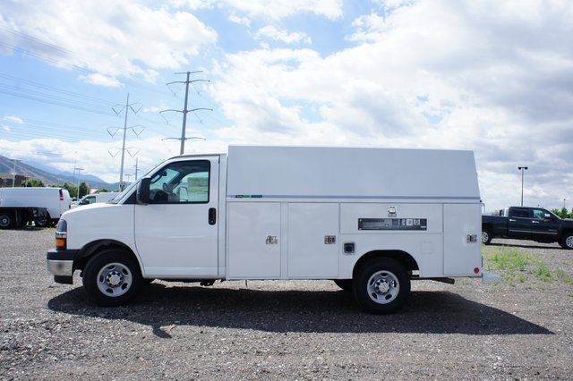 2017 Express 3500,  Service Utility Van #F17133 - photo 6