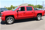 2017 Silverado 1500 Crew Cab 4x4 Pickup #T07244R - photo 10