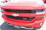 2017 Silverado 1500 Crew Cab 4x4 Pickup #T07244R - photo 12