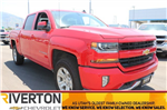 2017 Silverado 1500 Crew Cab 4x4 Pickup #T07244R - photo 1