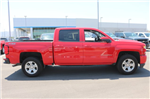 2017 Silverado 1500 Crew Cab 4x4 Pickup #T07244R - photo 4
