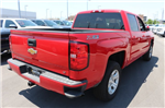 2017 Silverado 1500 Crew Cab 4x4 Pickup #T07244R - photo 2