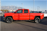 2017 Silverado 1500 Double Cab 4x4, Pickup #T07727 - photo 10